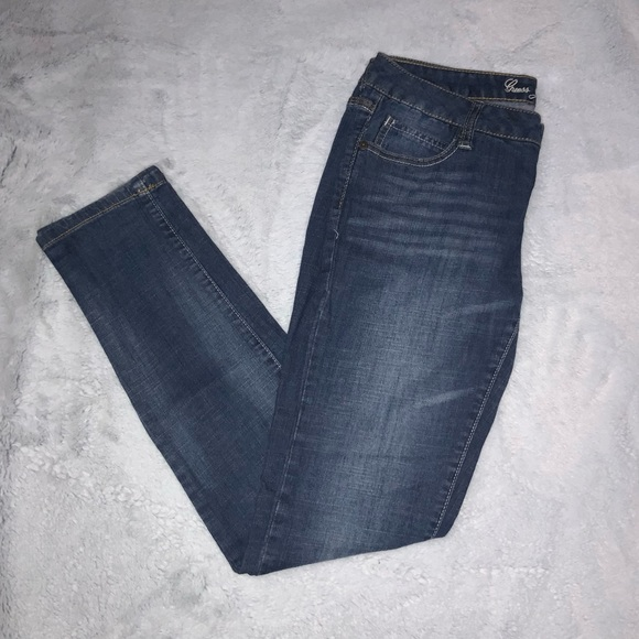 Guess Denim - Guess Jeans - skinny jeans